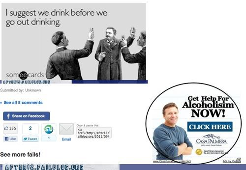 alcoholism drinking drunk hint internet - 5208031488