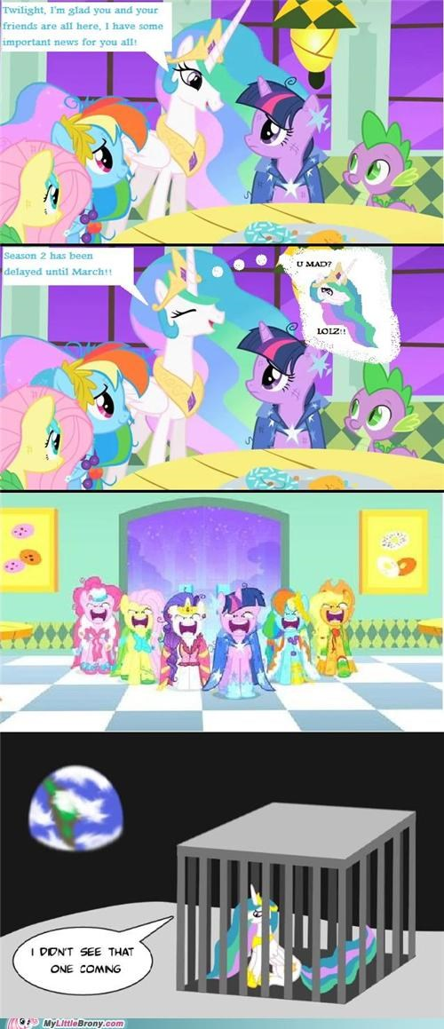 banished comic comics joking around princess celestia season 2 u mad - 5208730112