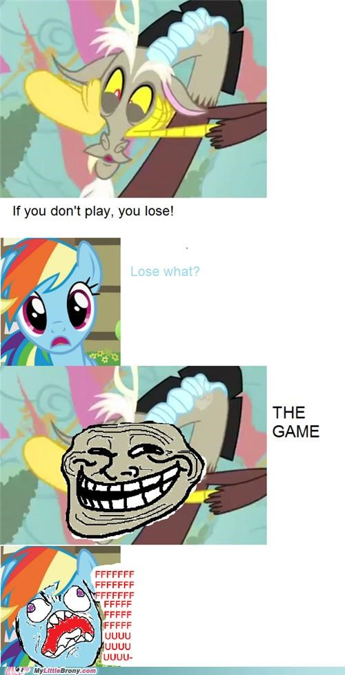 discord meme rainbow dash season 2 the game - 5209266688