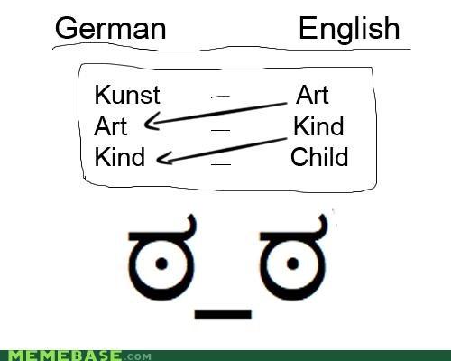 art child english german ssrly Text Stuffs - 5209418496