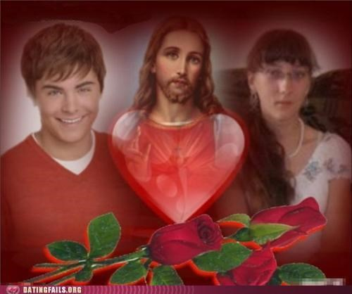 faith jesus religion We Are Dating zach efron - 5209763072