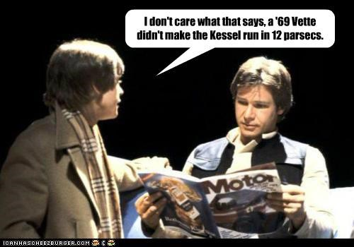 actor celeb funny Harrison Ford Mark Hamill - 5209799680