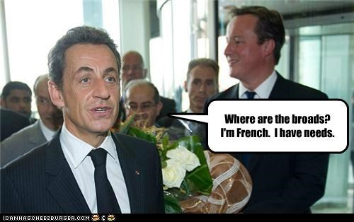 french Nicolas Sarkozy political pictures - 5209824768