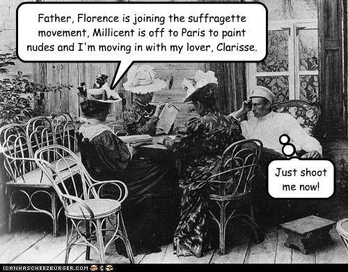 funny historic lols Photo - 5209853440
