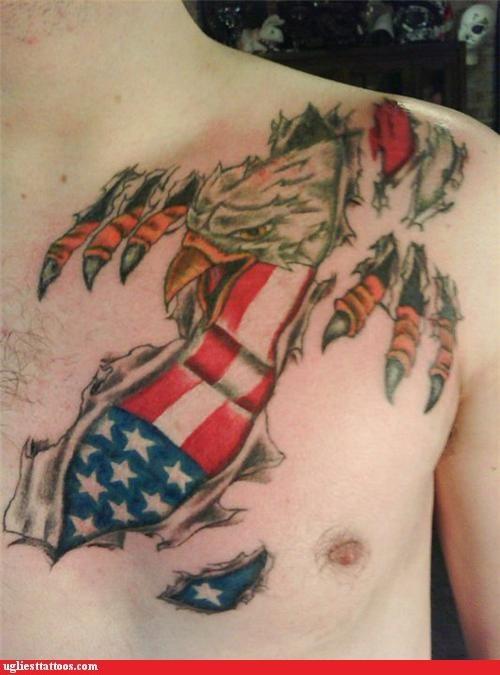 america eagle murica patriotism u.s.a - 5210156544