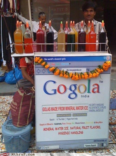 advertising gogola google india marketing vendor