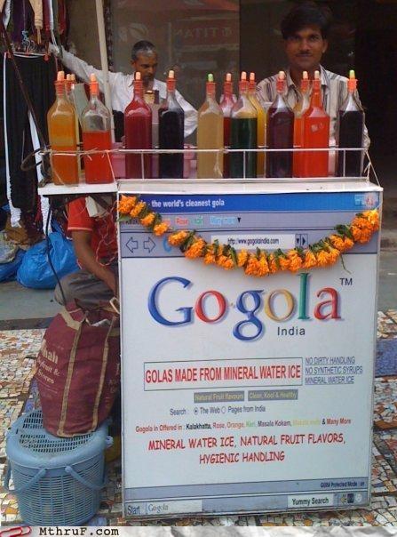 advertising gogola google india marketing vendor - 5210309888