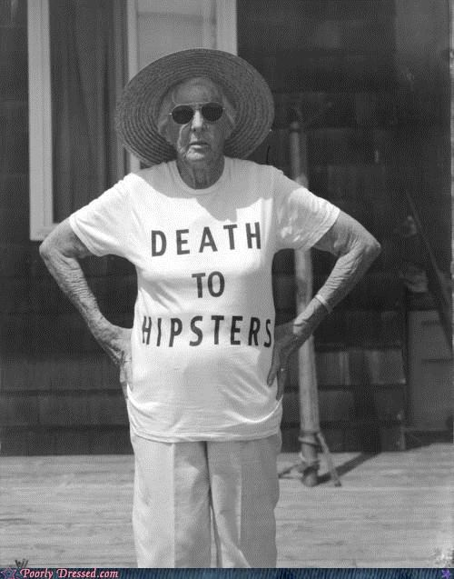 Hall of Fame,hipsters,old,T.Shirt
