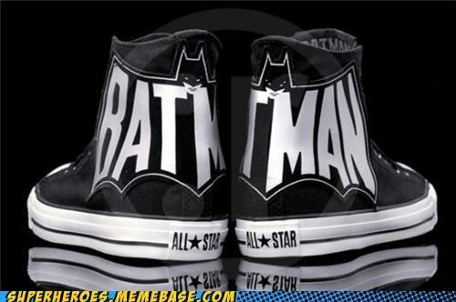 batman,converse,Random Heroics,shoes,sneaky