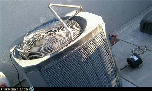 air conditioner fans it-fits