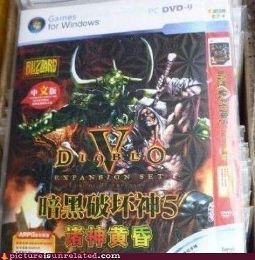 5 diablo video games wtf - 5211763456
