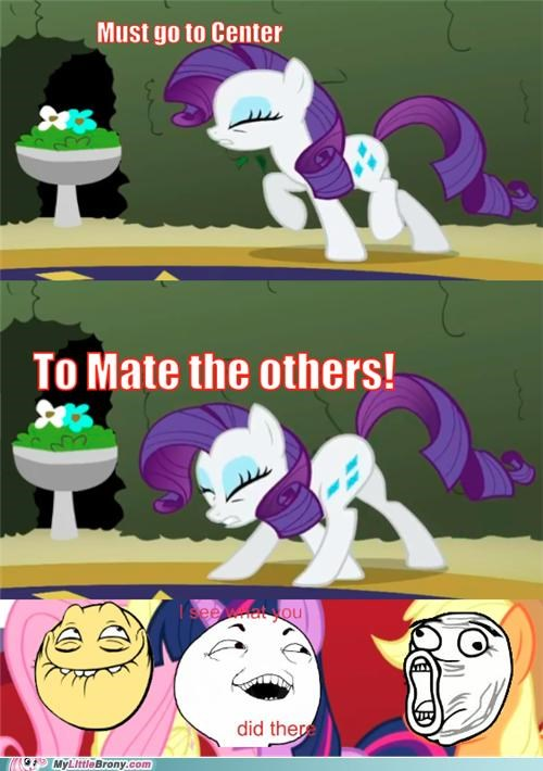 comics I see what you did there mate the others rarity season 2 - 5212620800