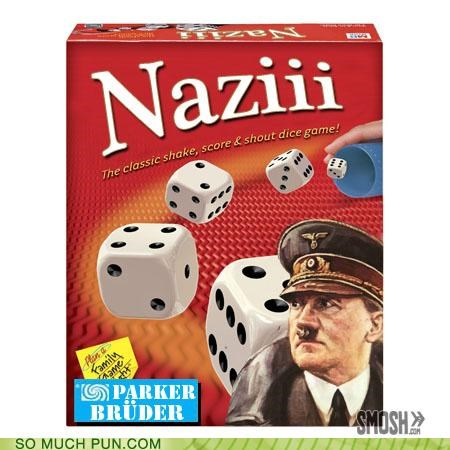 game,literalism,lolwut,nazi,photoshop,similar sounding,yahtzee