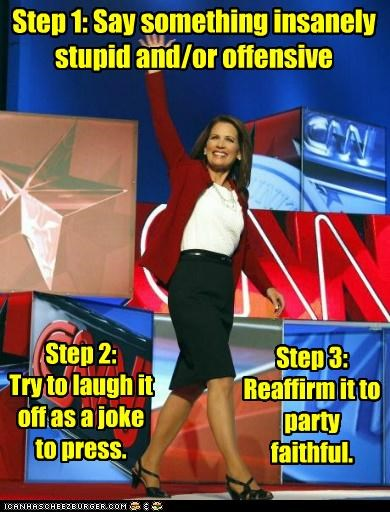 Michele Bachmann political pictures - 5214769408