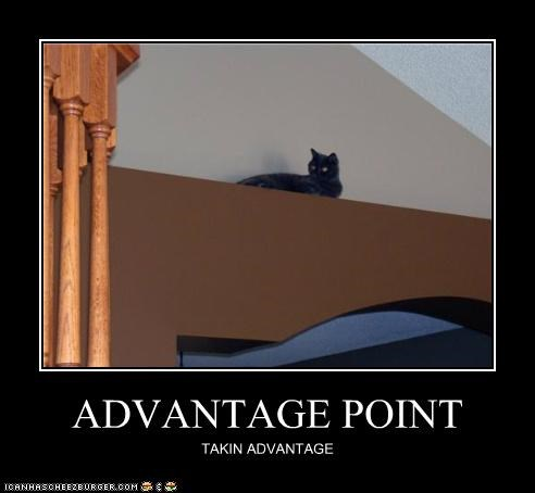ADVANTAGE POINT