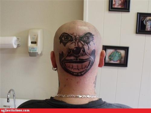 clowns - 5216236032