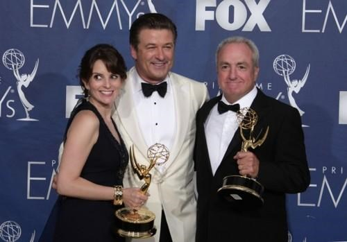 alec baldwin Backstage Drama emmys News Corp Phone Hacking Scandal - 5216818944