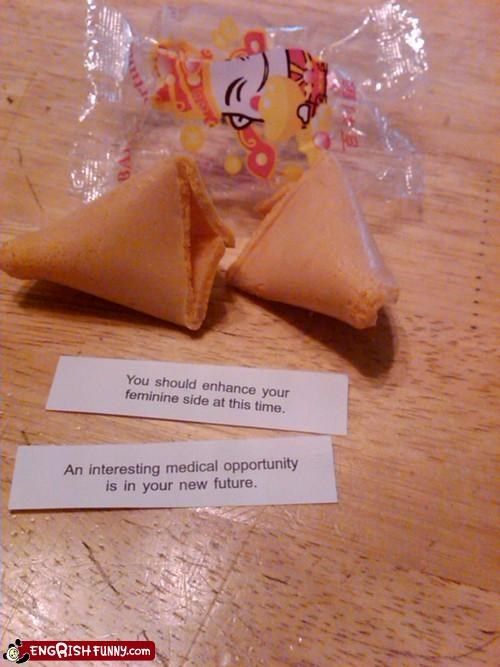 Fortune cookie friday - 5217270784