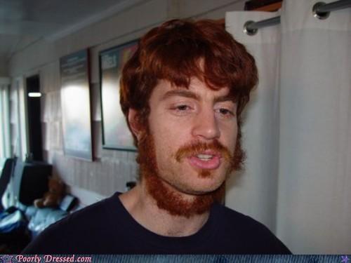 beard facial hair neckbeard - 5218120704