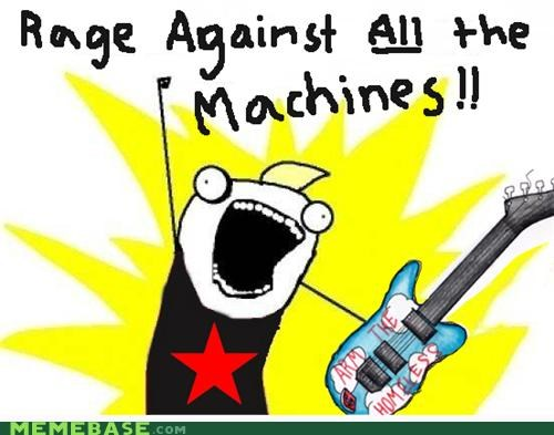 all the things guitars homeless Music rage against the machine shirt star