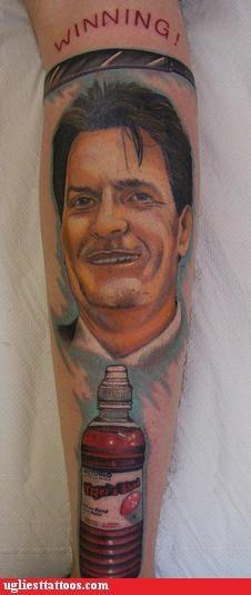 Carlos Irwin Estevez celeb drugs pop culture portraits - 5218262528