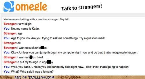 asl female naughty talk Omegle - 5218263552