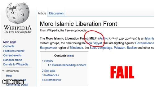 failboat innuendo milf politics rebellion wikipedia - 5218498048