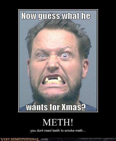 christmas hilarious meth wtf - 5218731264