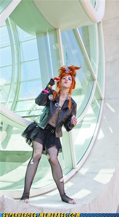 costume delirium sandman Super Costume - 5219376384