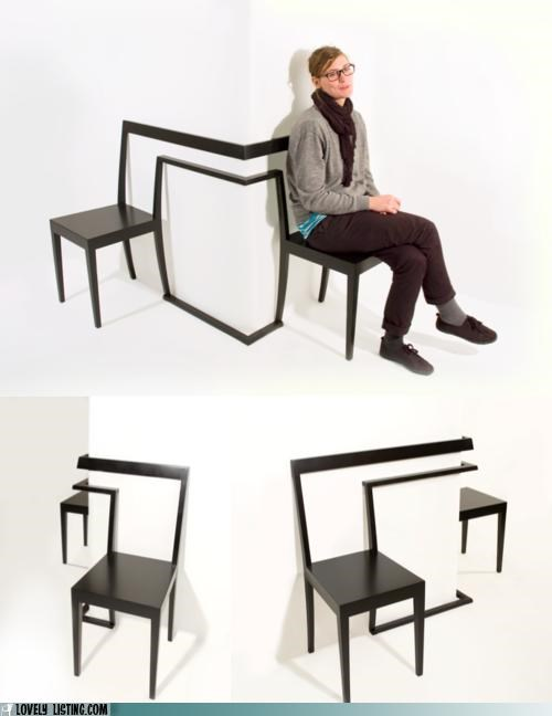 bent chair corner - 5219648256