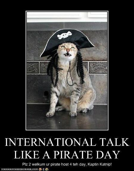 celebration costume dressed up holidays pirates slideshow talking - 5219702784