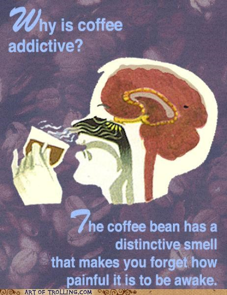 addictive,coffee,smell
