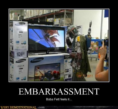 boba fet,embarrassment,hilarious