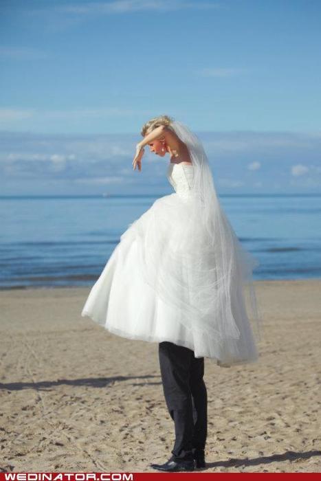 bride funny wedding photos groom - 5220198400