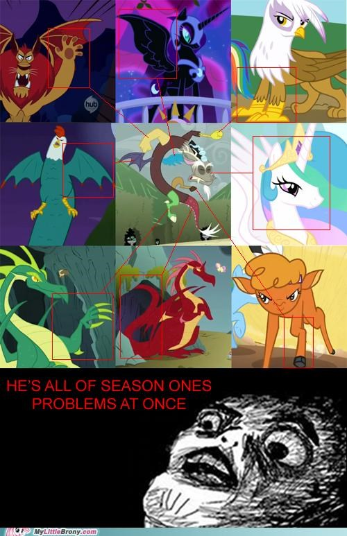 discord problems realization reincarnated season 1 season 2 TV what discord is made of