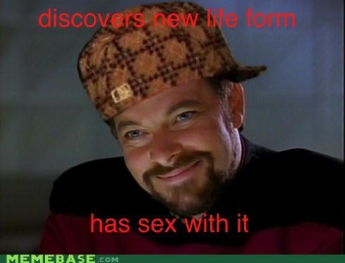 gross life form Memes sex to boldly go - 5221159424