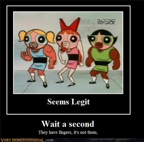 costume hilarious power puff girls seems legit - 5221542912