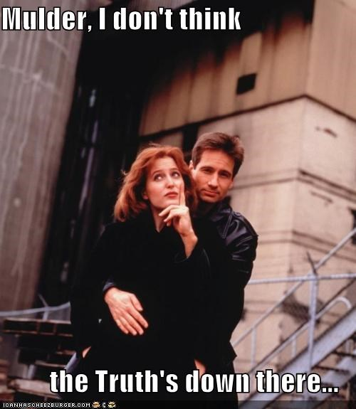 actor celeb David Duchovny funny gillian anderson TV x files - 5221555712