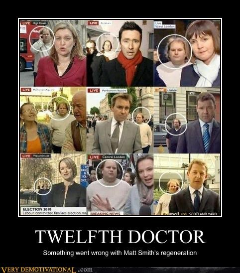 doctor who,Hall of Fame,hilarious,news,weird,wtf