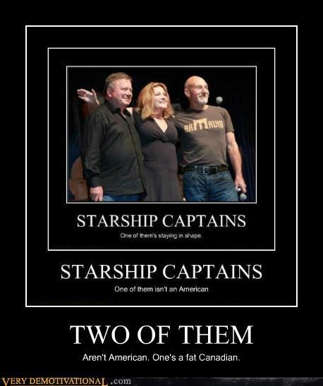 america Canada hilarious Star Trek - 5221718528