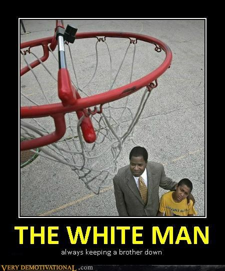 basketball hilarious the white man wtf - 5221862400