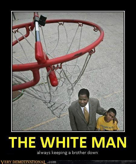 basketball hilarious the white man wtf - 5221862400