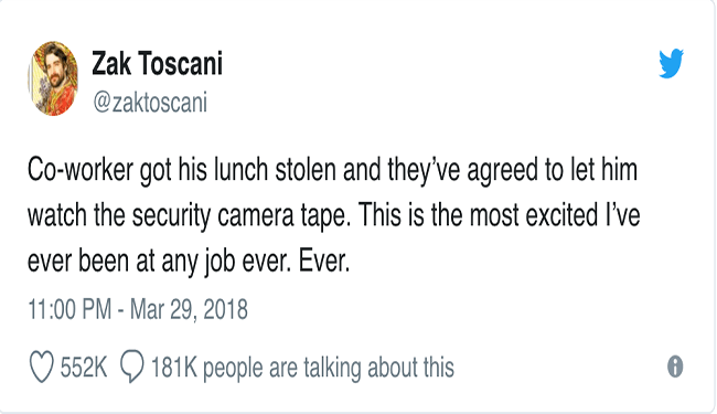 work stolen lunch story cheezcake funny - 5222149