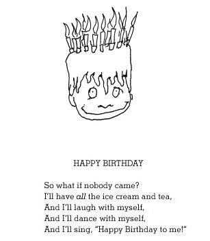 Every Thing On It,Nostalgia Overload,shel silverstein,Uncle Shelby