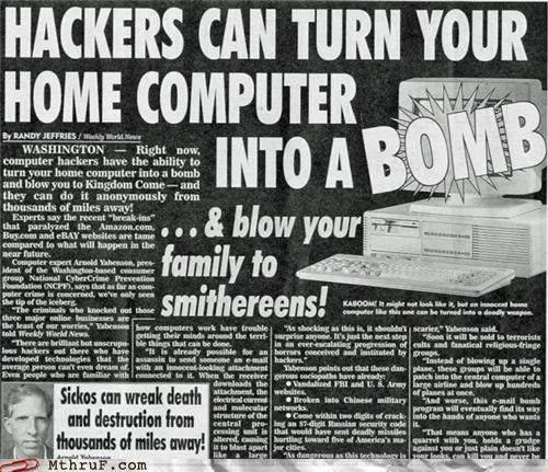bomb computer hacker security