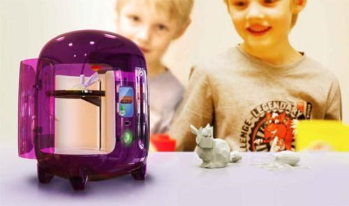 3D printer,Origo,Upgraded Childhood