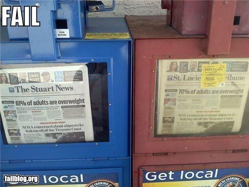failboat g rated headlines math is hard news Statistics - 5222891776