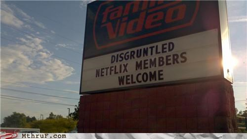 family video,netflix,Video,video rental