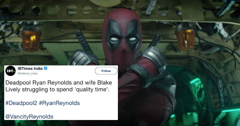 twitter deadpool blake lively ryan reynolds funny win - 5223685