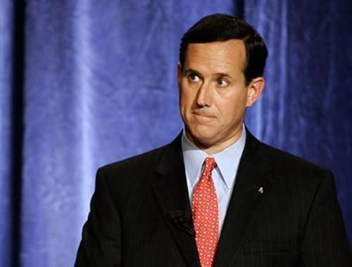 Frothy Mix,Rick Santorum,Streisand effect